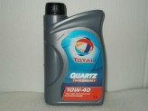 OLEJ TOTAL 10W-40 QUARTZ ENERGY 7000  1L